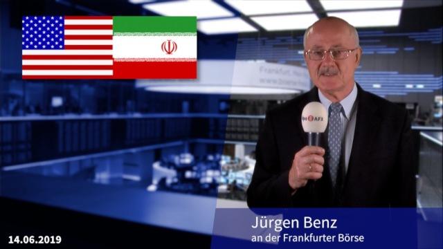 Spannungen zwischen USA und Iran: Kauflaune verflogen