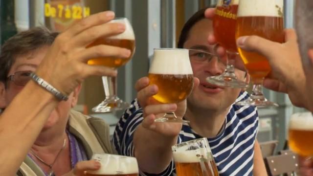 Bier - Kult und Kultur