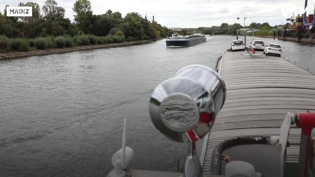 Mainz: Ein Leben auf Deutschlands Flüssen