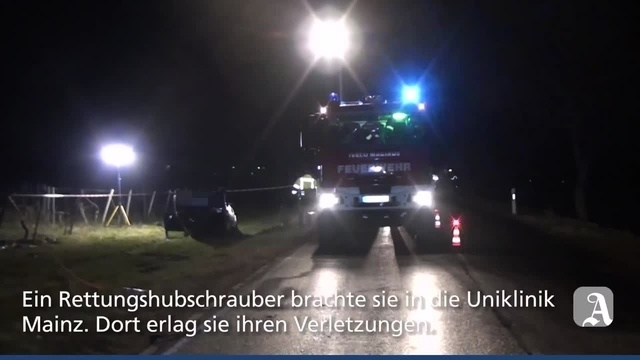 Guldental: 16-Jährige stirbt nach Unfall