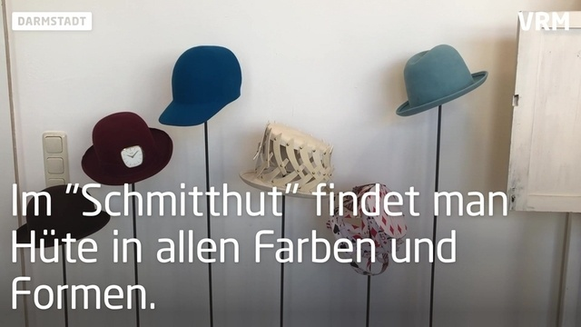 Susanne Schmitt: Hutmacherin