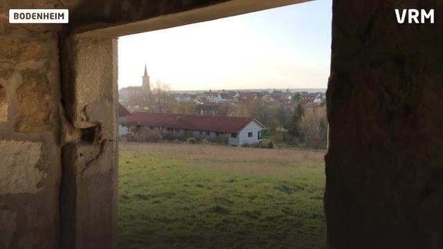 Neue Tourist-Info in Bodenheim geplant