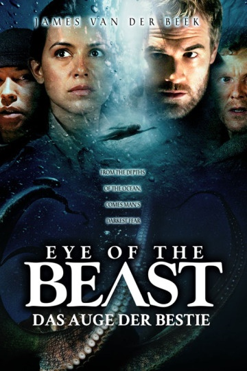 Das Auge der Bestie - Eye of the Beast