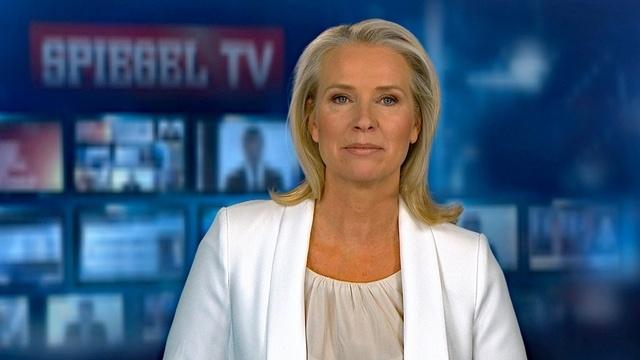 SPIEGEL TV vom 29.10.2018