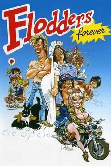 Flodder Forever – Eine Familie zum Knutschen