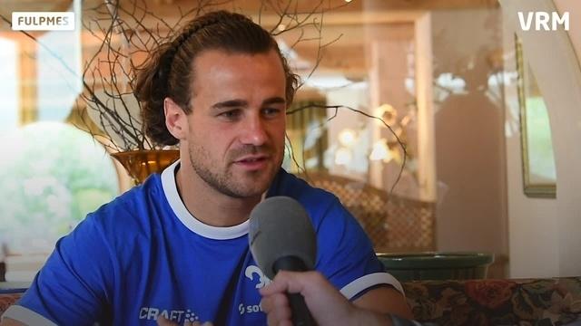 Yannick Stark im Interview
