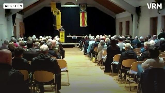 Thilo Sarrazin zu Gast in Schwabsburg
