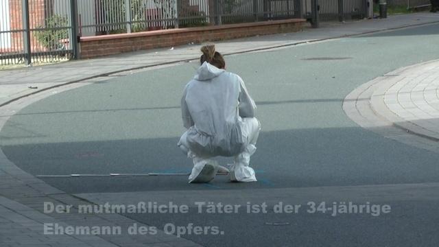 31-Jährige in Limburg überfahren und mit Axt erschlagen