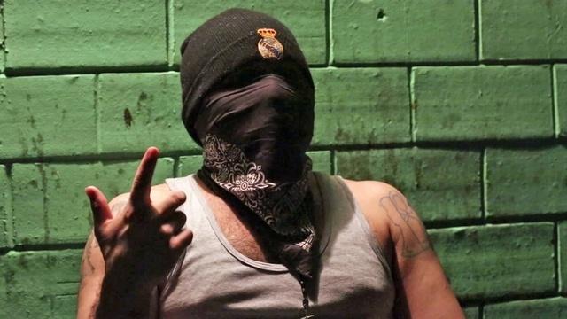 Blutige Gang-Gewalt in El Salvador