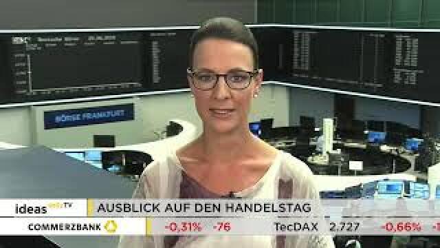 DAX: Schaukelbörse geht weiter!