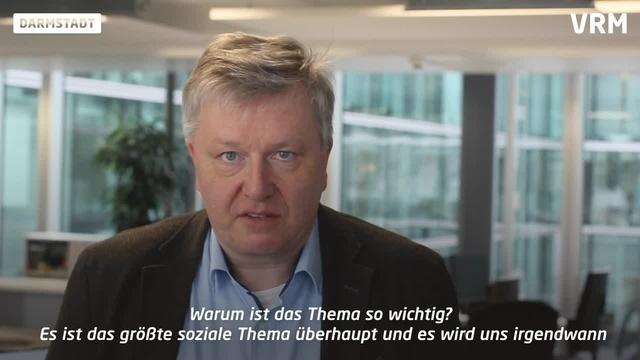 Hennemann hält nach: Rente in Deutschland