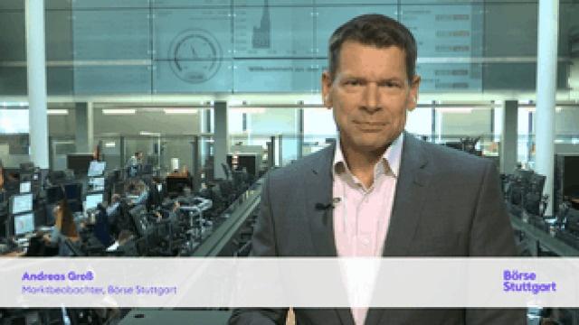 Marktbericht: Anleger stecken Europawahl locker weg