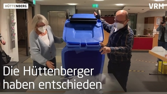 Hüttenberg votiert für Hallenbad-Neubau