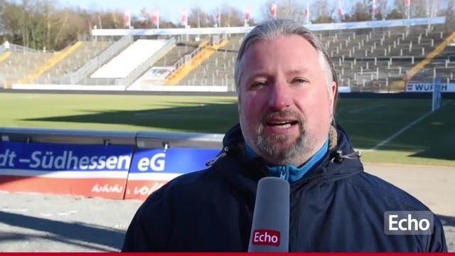 Jan Felber zum Spiel des SV Darmstadt 98 gegen Borussia Mönchengladbach