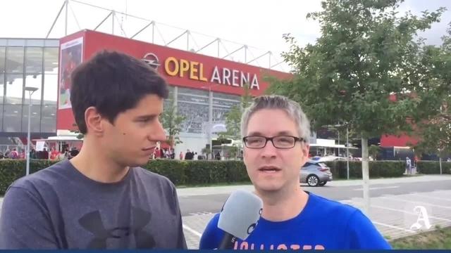 Einschätzung der Niederlage des 1. FSV Mainz 05?