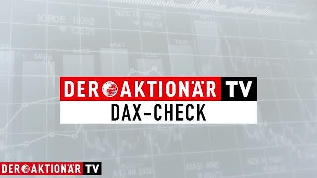 DAX-Check: Neues Kaufsignal muss jetzt bestätigt werden