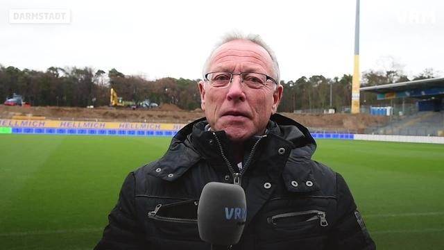 SV Darmstadt 98: Nach der Winterpause kommt St. Pauli