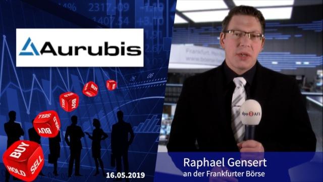 Analyser to go: DZ Bank empfiehlt Aurubis zum Kauf