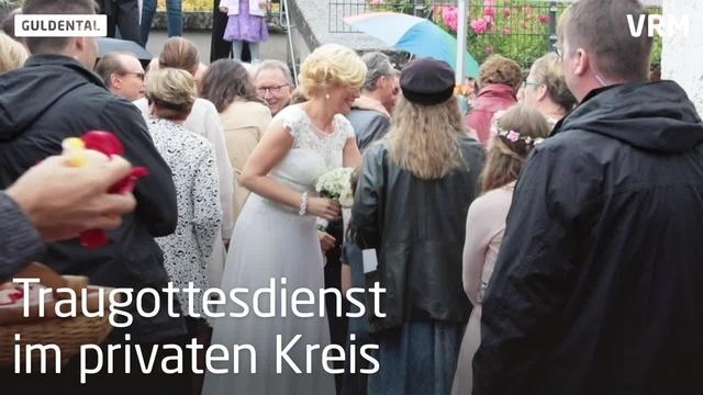 Julia Klöckner heiratet kirchlich