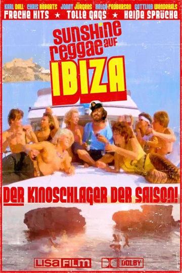 SchleFaZ: Sunshine Reggae auf Ibiza