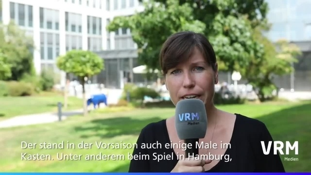 Frankfurt: Abriss der Tribüne an der Galopprennbahn hat begonnen