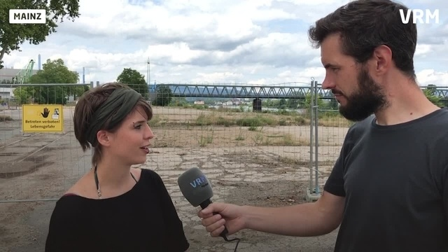 Interview mit Mainzer Stadtratsmitglied Carmen Mauerer