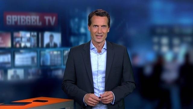SPIEGEL TV vom 21.10.2019