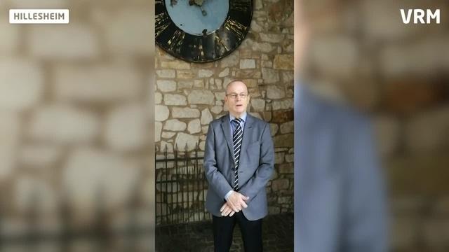 Hillesheims Ortsbürgermeister im Gespräch