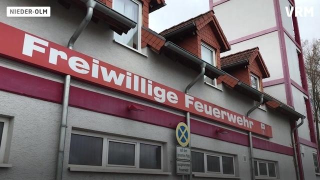 Feuerwehr der VG Nieder-Olm bekommt neue Zentrale