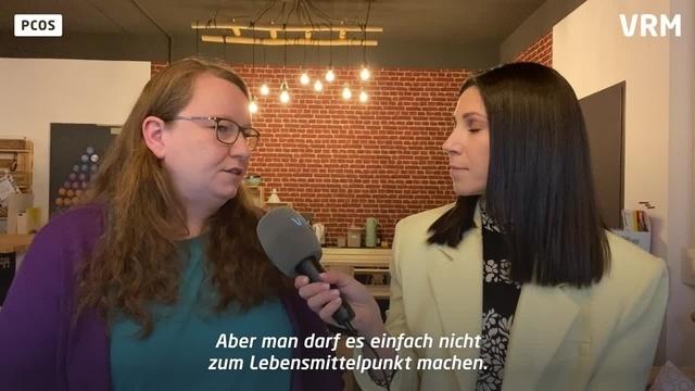 dasbewegt!: Wie lebt es sich eigentlich mit PCOS?