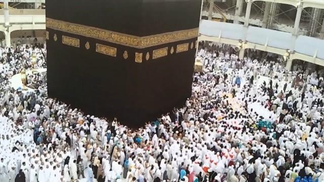 Das Mekka Business