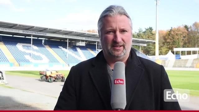 Einschätzung der ECHO-Sportredaktion zum Spiel des SV Darmstadt 98 in Berlin
