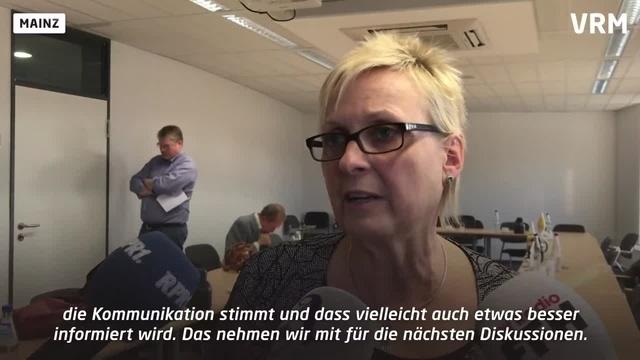 Mainz: Landrätin Dorothea Schäfer äußert sich zu umstrittener Abschiebung