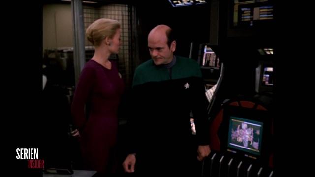 Star Trek - Der Doktor