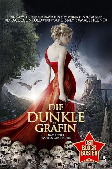 Die dunkle Gräfin
