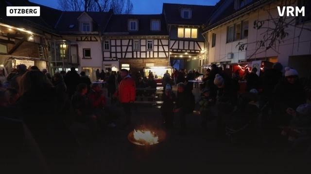 Lichtenberg-Konzert und Martinsmarkt in der Heydenmühle