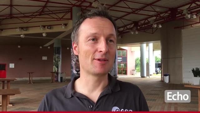 ESA-Astronaut Matthias Maurer im Interview