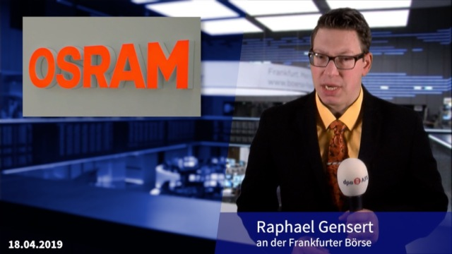 Bericht: Skepsis an Osram, Übernahme könnte wackeln
