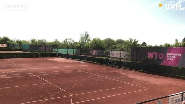 Wiesbaden Tennis Open: Erstmals 60.000 Euro Preisgeld