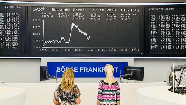 Die Woche aus Sicht unserer Börsenkorrespondenten