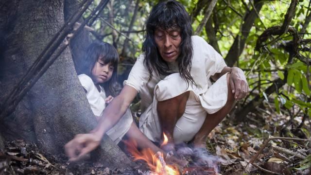 Ureinwohner in Mexiko