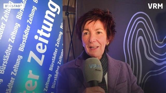 Diskussion vor Bürgermeisterwahl in Bürstadt