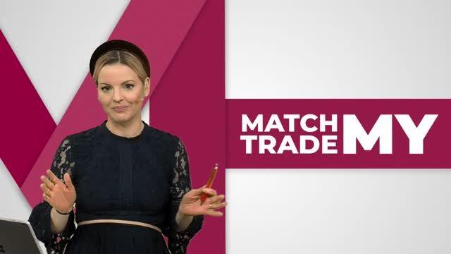 Match My Trade - Auf Nummer sicher gehen?
