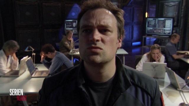 Stargate Atlantis - McKay
