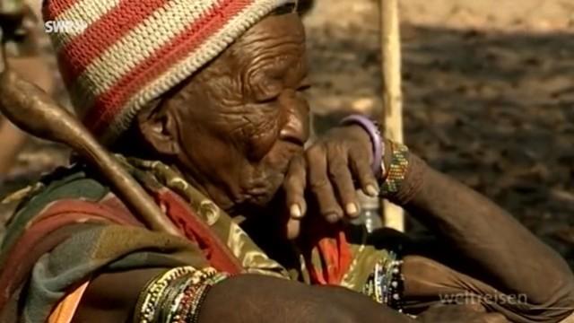 Afrikanische Mythen
