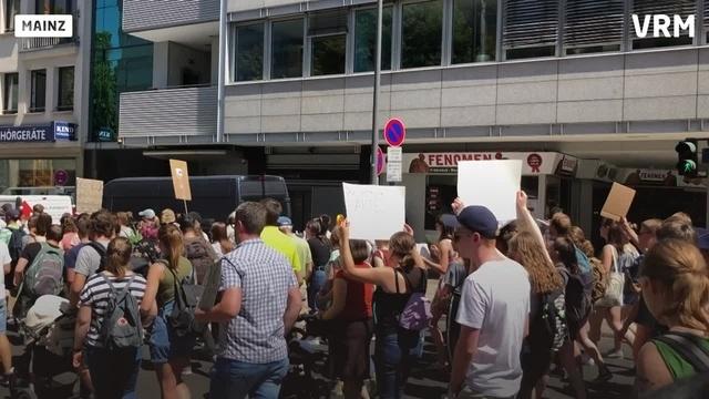 Fridays for Future: Vollzeit-Einsatz für Klimaschutz