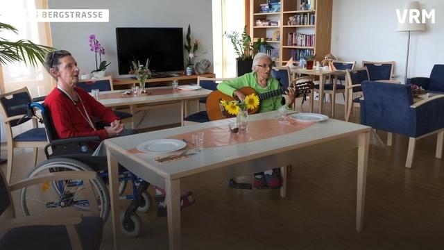Wie Corona das Sterben im Hospiz Bergstraße verändert