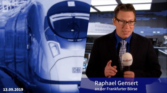 """Bundesrechnungshof: """"Bahn fehlen 3 Milliarden Euro"""""""