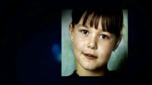 Mordfall Angelina