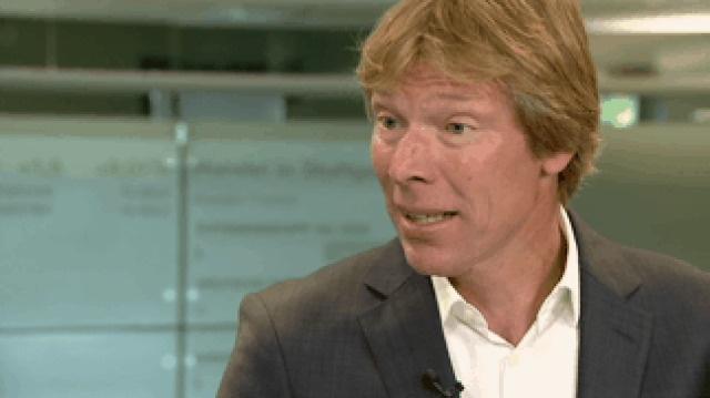 Roland Hirschmüller: Die Ruhe könnte bald vorbei sein…